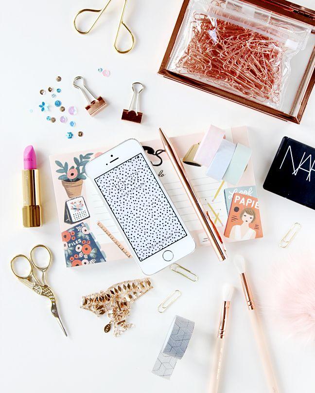Photography tips flatlay instagram