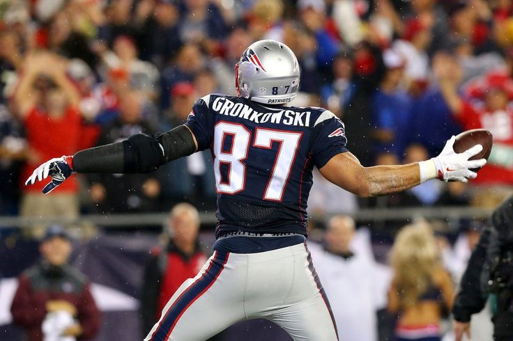 New England Patriots Depth Chart After The First Wave Of Free Agency