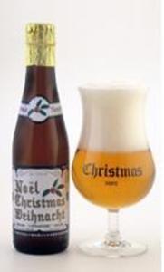 Noël Christmas Weihnacht - Bierebel.com, la référence des bières belges