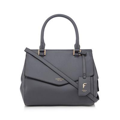 Fiorelli Handbag (Debenhams), Grey, £47.20, (I have seen this in the shop in black, and either black or grey would fine, but the black doesn't seem to show up on the website)