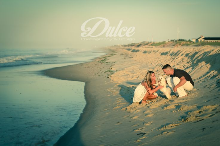 Engagement Photoshoot - Quogue, NY | Hamptons Photography by www.dulceny.com