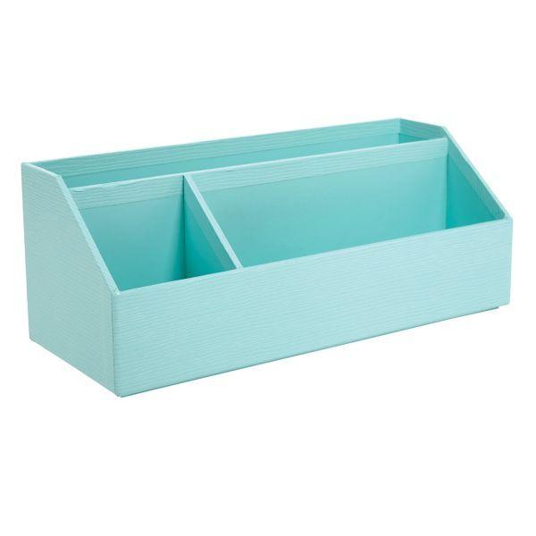 17 best images about desktop on pinterest desk supplies - Martha stewart desk organizer ...