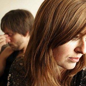 Ссоры в семье: что делать?