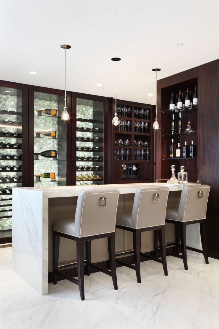 51 best Hitting the Bar | Bar Cabinets & Carts images on Pinterest ...