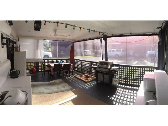 #84 Private BOAT PORT included is listed For Sale on Austree - Free Classifieds Ads from all around Australia - http://www.austree.com.au/automotive/caravan-campervan/caravan/84-private-boat-port-included_i3208