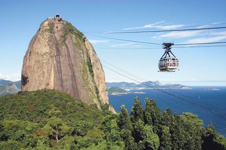 La mirada del mundo está fija en Río de Janeiro. Un guía con los mejores anfitriones de Airbnb para experimentar la vibra carioca durante la justa deportiva mundial.