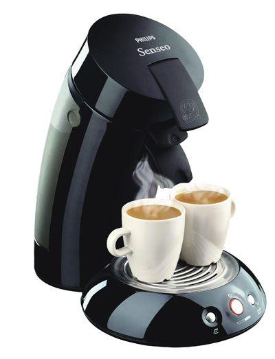 Philips/Douwe Egberts Senseo Coffee maker