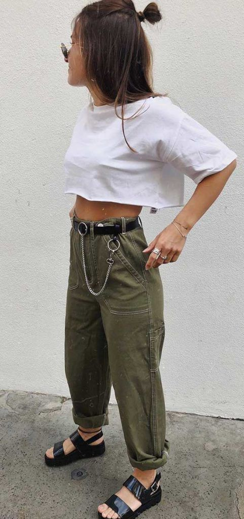 12 simple and elegant looks for fast days – #  – Kleiderideen