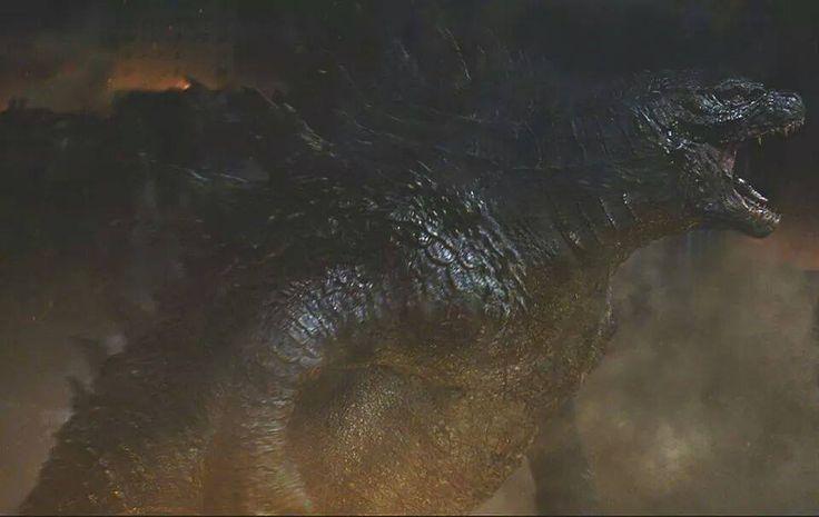 Godzilla 2014: Awesome Godzilla 2014 Movie Photos