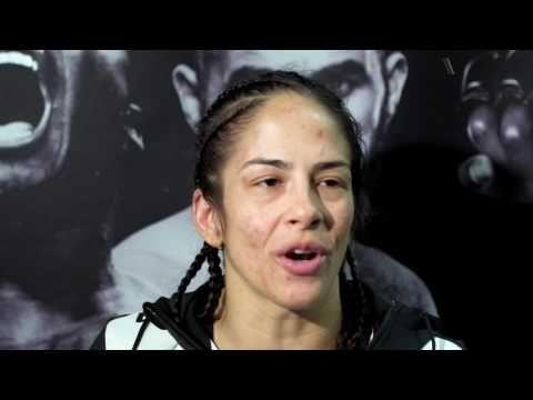 MMA Juliana Lima decisions J.J. Aldrich, wants on Houston card in February