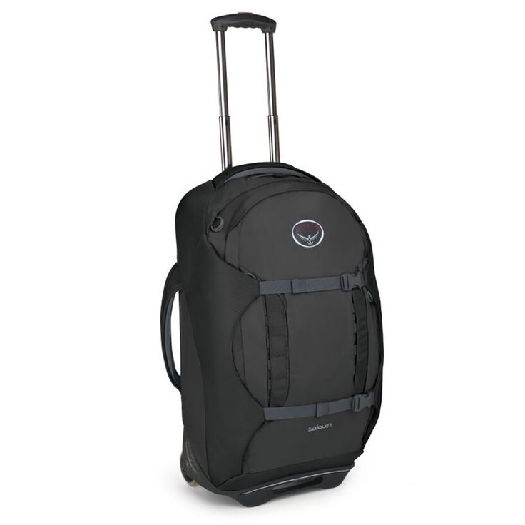 17 Best ideas about Wheeled Backpacks on Pinterest | Carry on bag ...