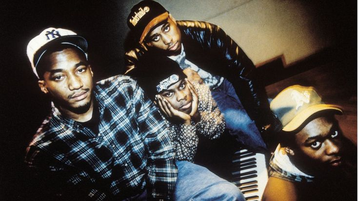 A Tribe Called Quest: 20 Essential Songs #headphones #music #headphones