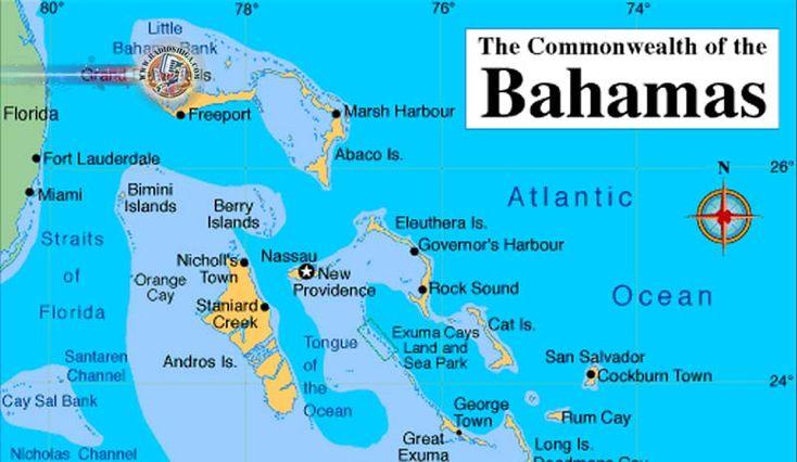 Itamaraty acompanha busca por brasileiros com autoridades dos EUA e Bahamas. O Ministério das Relações Exteriores informou hoje (26) que...