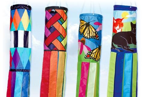 Prestige Windsocks - Premier Kites & Designs