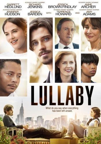 Lullaby, Movie on DVD, Drama - love me some Garrett Hedlund!