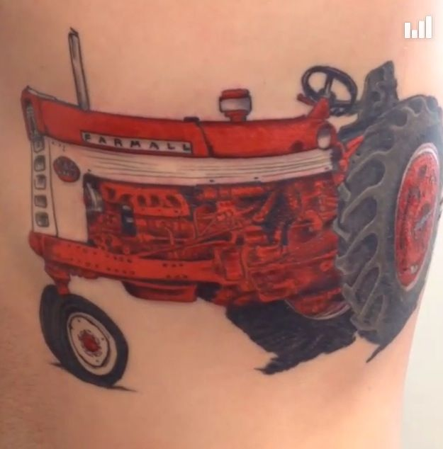 1000 images about tattoos on pinterest tractors fishing tattoos and john deere. Black Bedroom Furniture Sets. Home Design Ideas