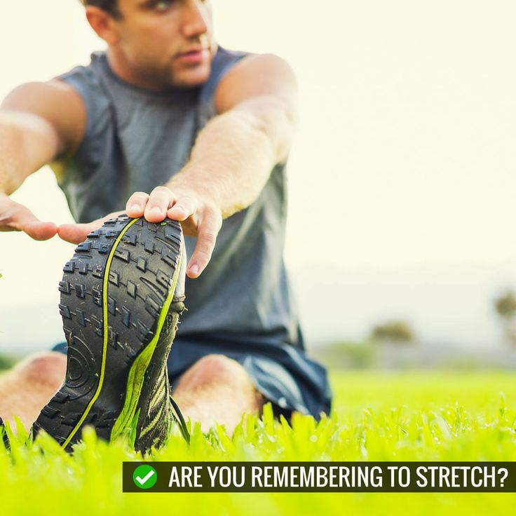 Stretching is an important part of your training you don't want to skip. We talked about it a while back in a blog post.   #staminade #goharder #stretch #trainingtips