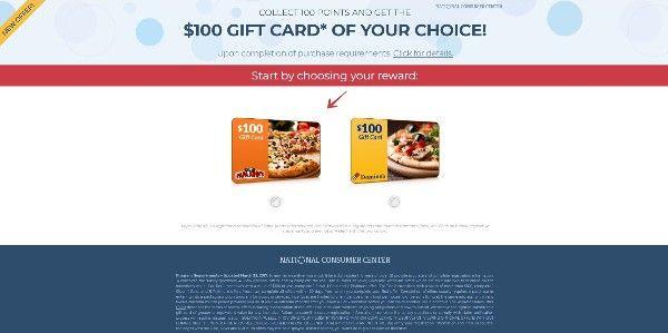 Do You Prefer Papa John S Or Dominos Papa Johns Favourite Pizza Gift Card
