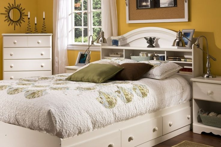 17 Best Ideas About Captains Bed On Pinterest