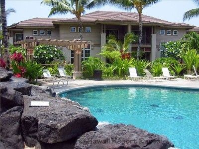 VRBO.com #45197 - Gorgeous Unit in Perfect Spot by Pool/Waterfall/Tennis/Gym/Bbq
