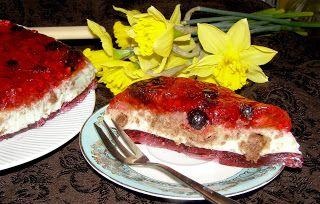 W Mojej Kuchni Lubię.. : galaretkowy przysmak na deser...