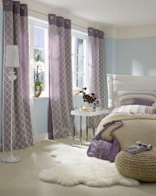1000 ideen zu sch ner wohnen gardinen auf pinterest. Black Bedroom Furniture Sets. Home Design Ideas