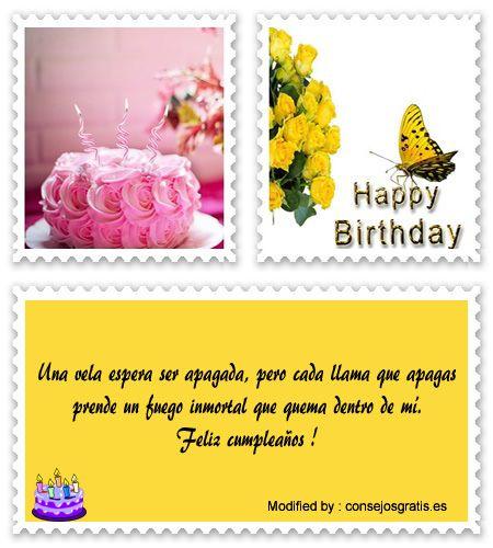 buscar imàgenes con textos de cumpleaños para mi amiga,buscar imàgenes con palabras de cumpleaños para mi amiga : http://www.consejosgratis.es/mensajes-de-cumpleanos-saludos-de-cumpleanos/