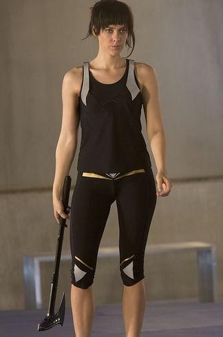 Jena Malone (Johanna Mason)