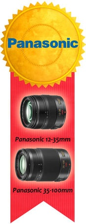 The Year's Intriguing Lenses | BH inDepth