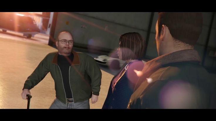 GTA 5 Online Doomsday Heist Trailer #GrandTheftAutoV #GTAV #GTA5 #GrandTheftAuto #GTA #GTAOnline #GrandTheftAuto5 #PS4 #games