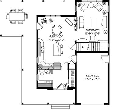 Floor Plans further 441282463469927127 besides Retirement Home moreover Waverly Ii furthermore Index. on farmhouse guest bath