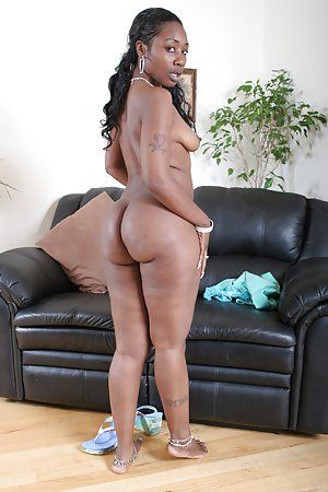 Butt Mature Big Black