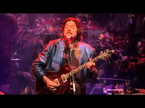 43 YEARS AFTER HIS CONTRIBUTION TO ONE OF THE MOST SUCCESSFUL RECORDS OF ALL TIME AND 40 YEARS AFTER THE RELEASE OF THE ALAN PARSONS PROJECT'S DEBUT ALBUM IN...