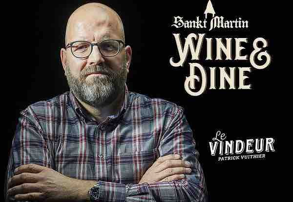 Wine & Dine Schweizer Weine. 29.7.17 im Calfeisental mit dem Vindeur https://www.sanktmartin.info/veranstaltungen #SWISSWINE #VINDEUR