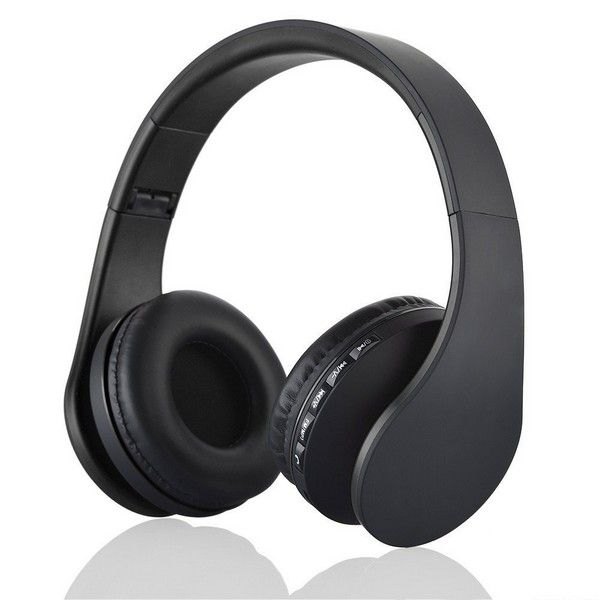Fitta Wireless Headphones With Mic