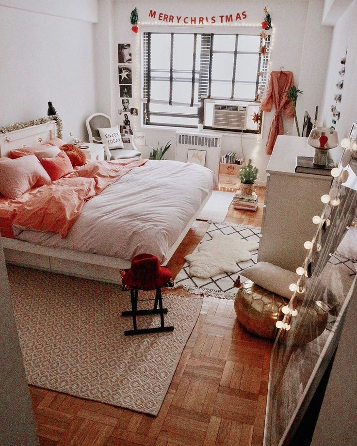 This cozy New York City apartment perfectly blends boho ...