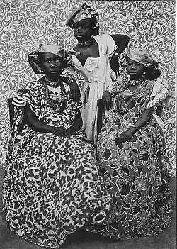 Mali - Seydou Keita, 1950s