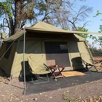 Practical Tips for Mobile Camping | Go2Africa.com