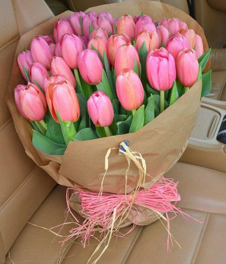 Картинки тюльпаны букеты большие и красивые