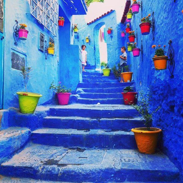 エキゾチックでカラフルな【モロッコインテリア】がとってもオシャレ♡海外セレブもハマる可愛さなんだとか!!お部屋に「モロッコ」を取り入れてみませんか♡