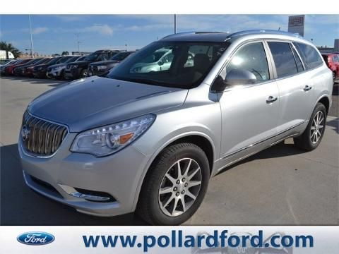 watch depth in alberta review white pre enclave awd bonnyville buick owned hqdefault