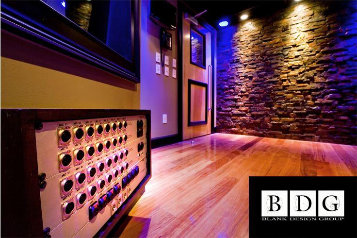 105 Best Recording Studios Images On Pinterest Recording Studio Design Music Studios And Home