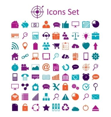 Universal outline icons for web and mobile vector 1938283 - by teirin on VectorStock®