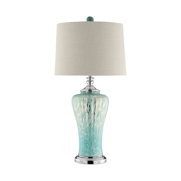 Shae Table Lamp by Stein World