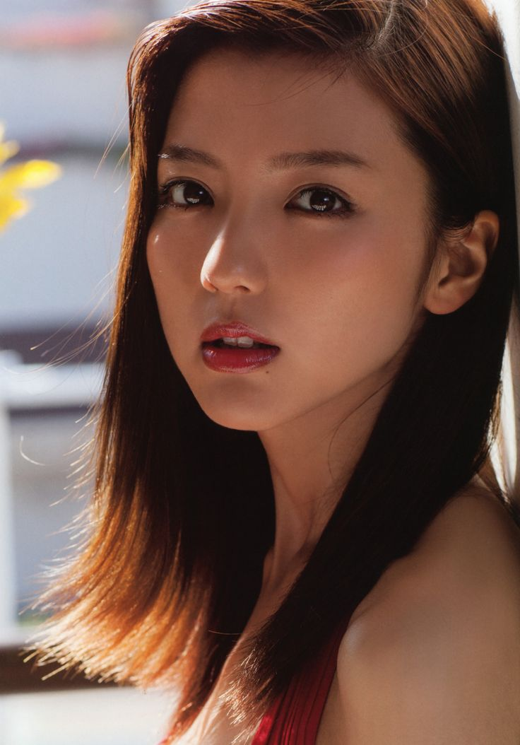 Erina Mano 真野恵里菜