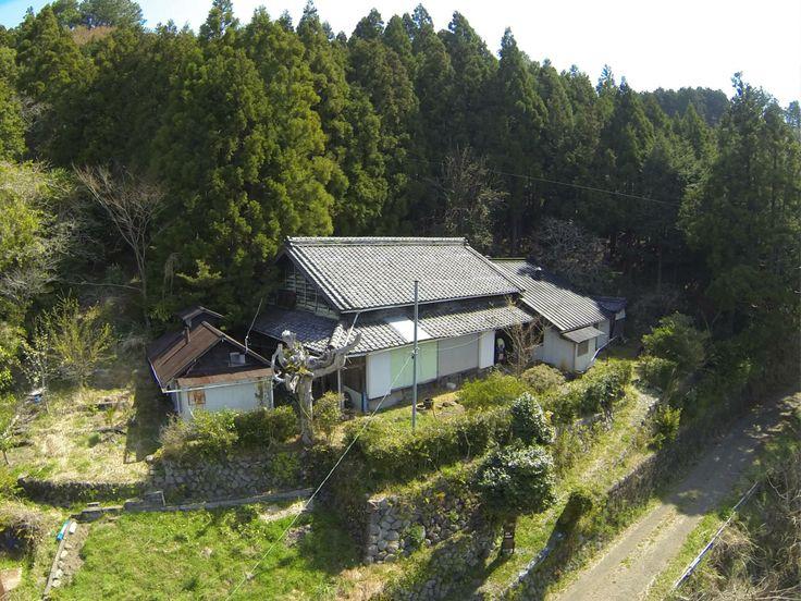 My villa on stonewall field.