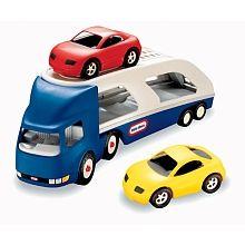 Little Tikes - Gros porte-autos 44.99