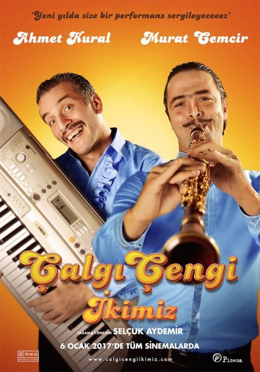 Çalgı Çengi 2 ikimiz Sansürsüz Bipsiz | HD Yerli Film izle ...