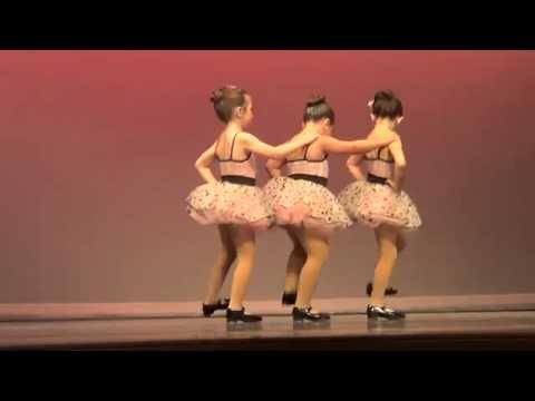 Garotinha arrebenta em apresentação de dança imitando Aretha Franklin Re...