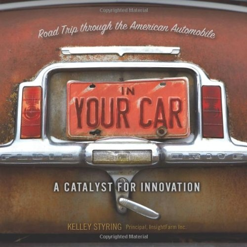 In Your Car: Road Trip through the American Automobile « LibraryUserGroup.com – The Library of Library User Group